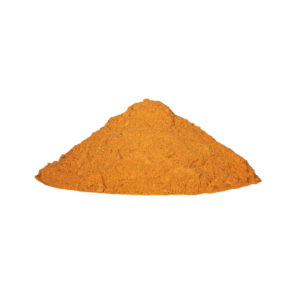 Bell Pepper, Red Powder