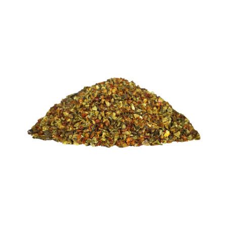 Bell Pepper, Mixed Granules