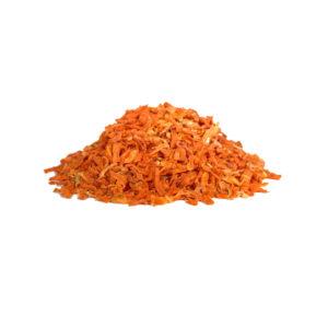 Carrot Shoestrings