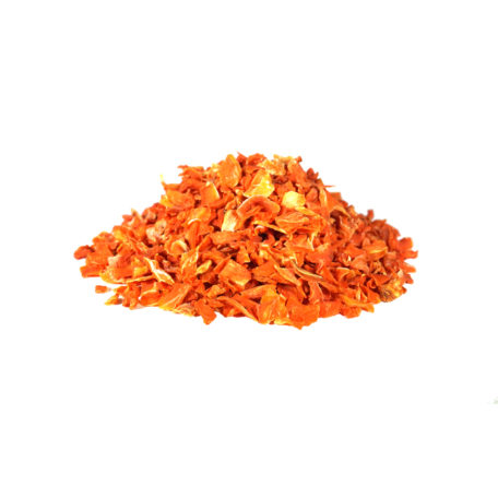 Carrot, Instant Flakes