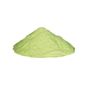 Peas, Green Powder